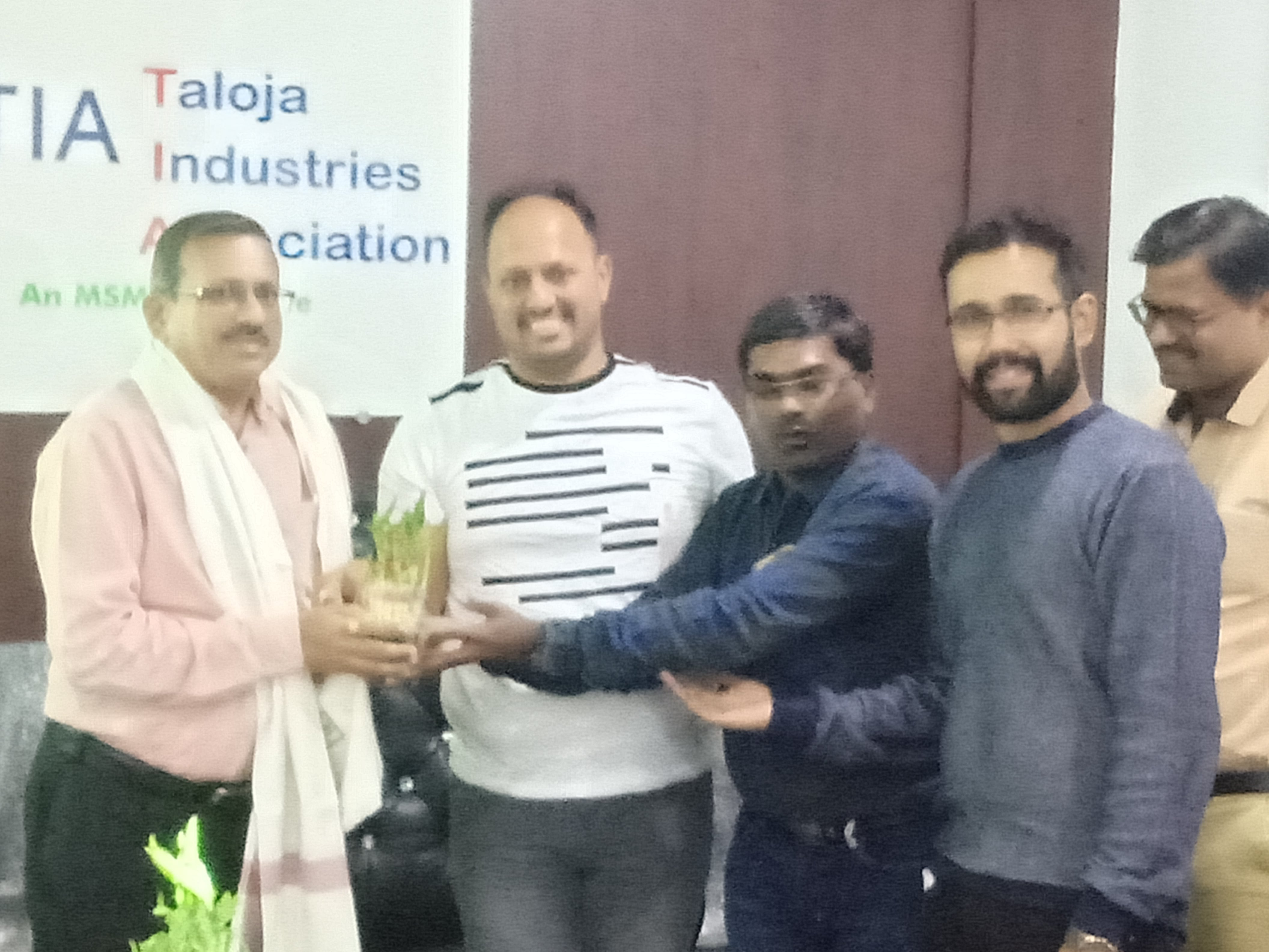 Taloja Industries Association